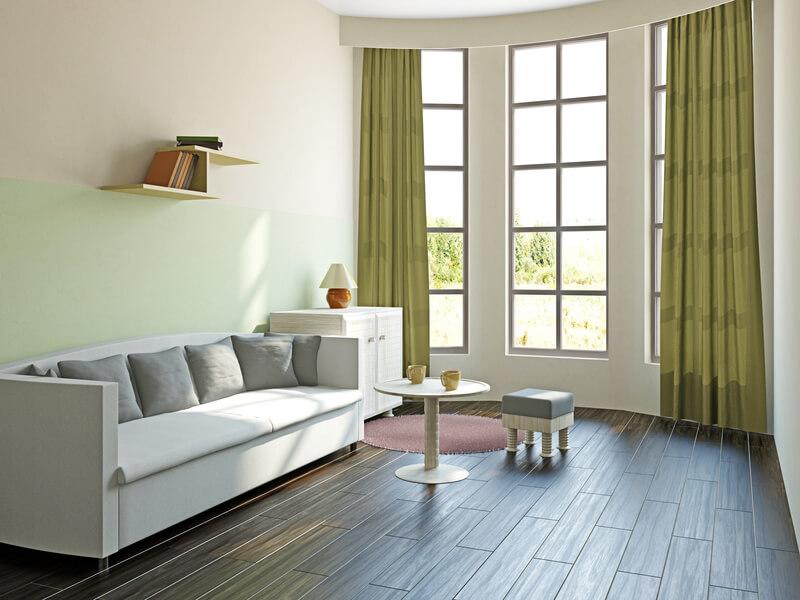 4x mooie raambekleding voor je woonkamer