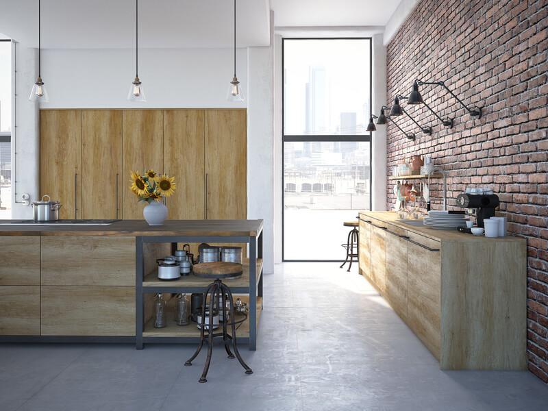 Nieuwe keuken waar moet je op letten m b t de keukenverlichting