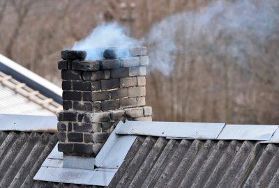 schoorsteenbranden voorkomen