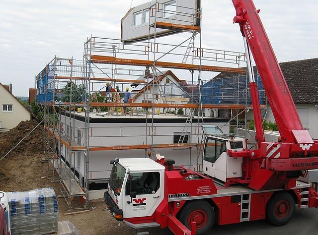 verzekering voor nieuwbouw