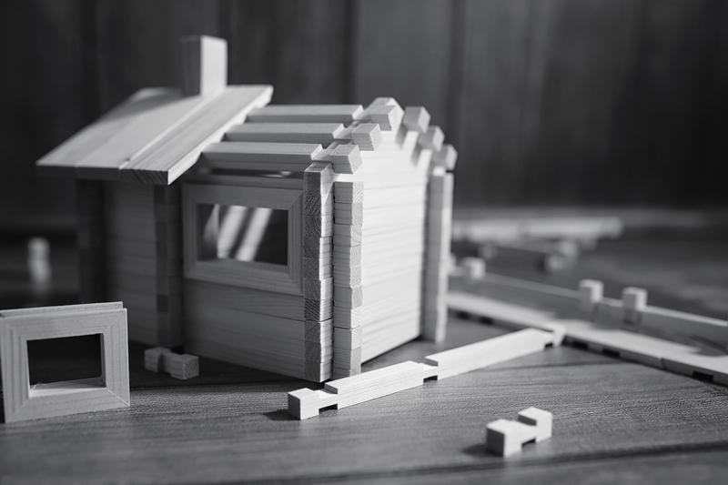 houten overkapping bouwen