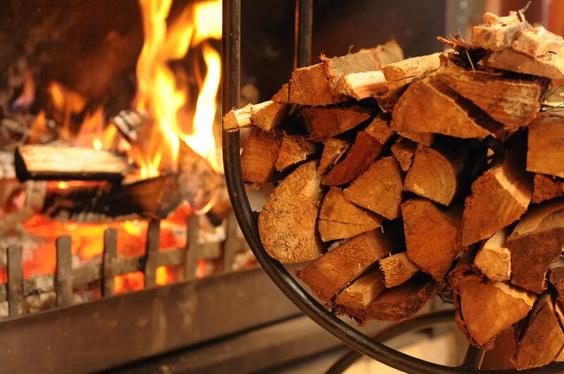 duurzaam hout stoken