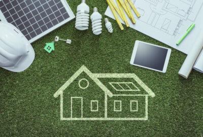 minder energie in huis